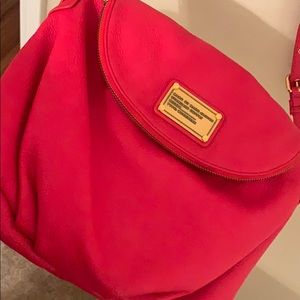 Marc by Marc Jacobs Apple Red Purse